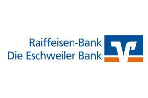 Raiffeisen-Bank - Die Eschweiler Bank