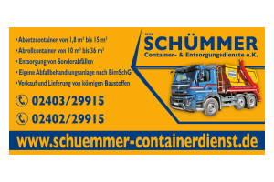 Schümmer Container