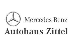 Mercedes Benz Zittel