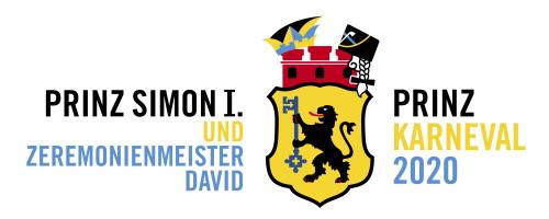 Prinz Karneval 2020 Logo
