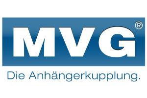 MVG - Die Anhängerkupplung