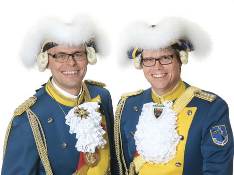 Prinz Simon Schatzmeister