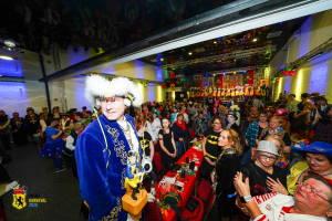 Prinz Simon Galerie Empfang 24.01.2020