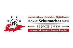 Reklame Schumacher