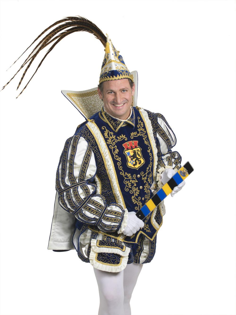 Prinz Simon I.